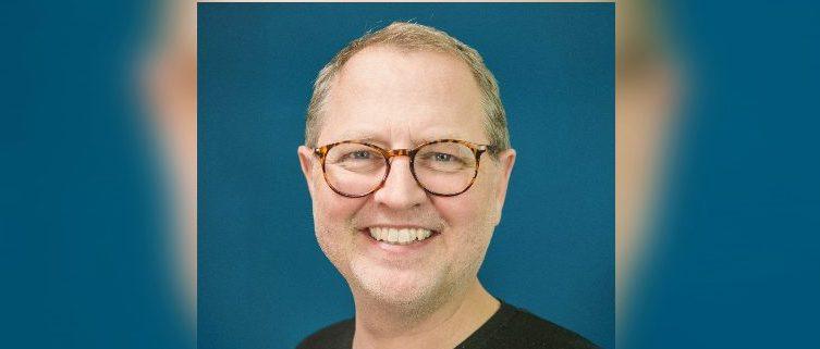 Saim Rolf Alkan ist CEO von AX Semantics, einem Stuttgarter Unternehmen, das Algorithmen für Roboterjournalismus anbietet.