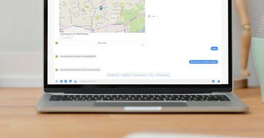 Nutzer testen gerne, ob Chatbots alltägliche Fragen beantworten können. Der Chatbot von Lidl scheitert daran. (Screenshot: Ebnet)