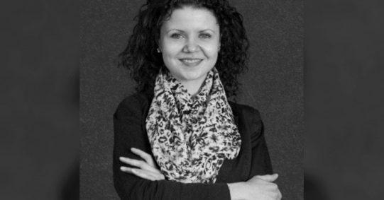 Dr. Carina Weinmann, Heinrich-Heine-Universität Düsseldorf. Foto: Carina Weinmann